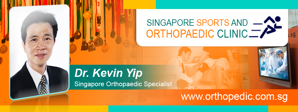Singapore Leading Orthopedic